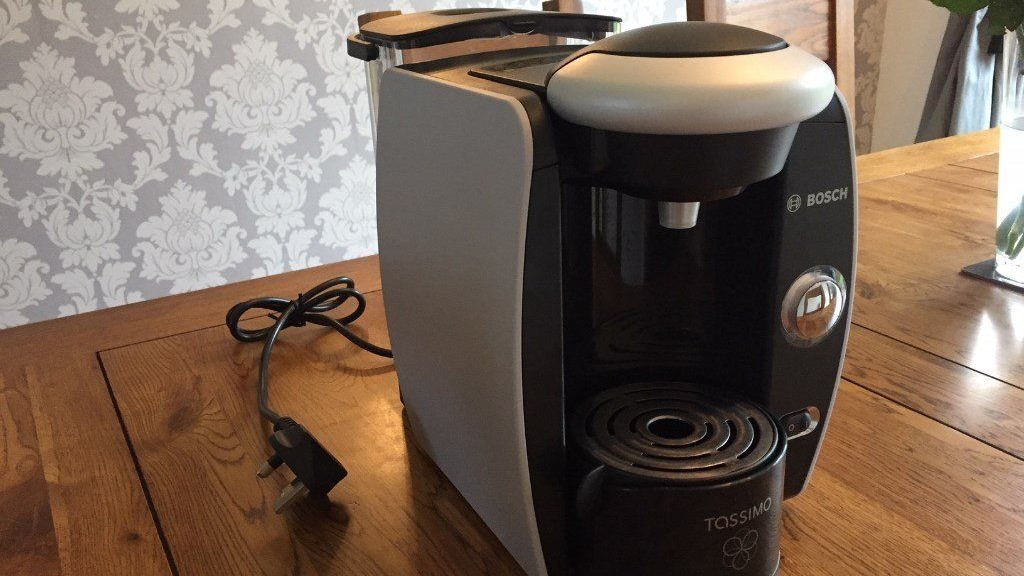 Bosch Tassimo TAS4011GB 2019 Review